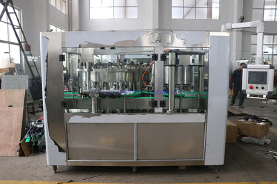 Liquor Canning Machine